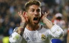 Real Madrid's Sergio Ramos remains a target for Manchester United.