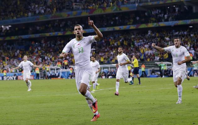 Algeria-score