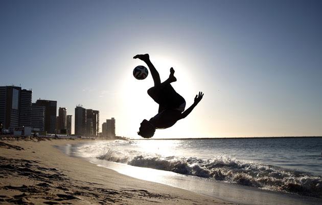 Brazil-beach-football