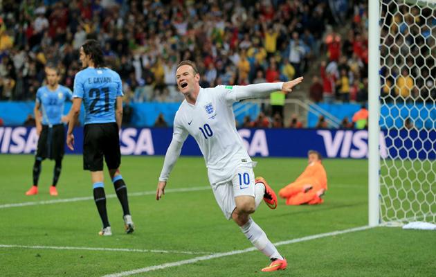 Rooney-scores
