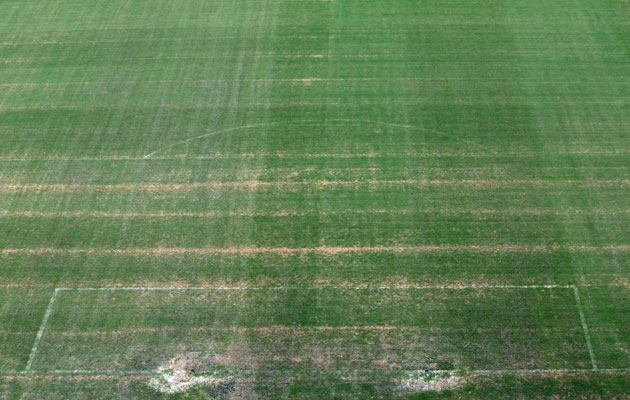 Manaus pitch