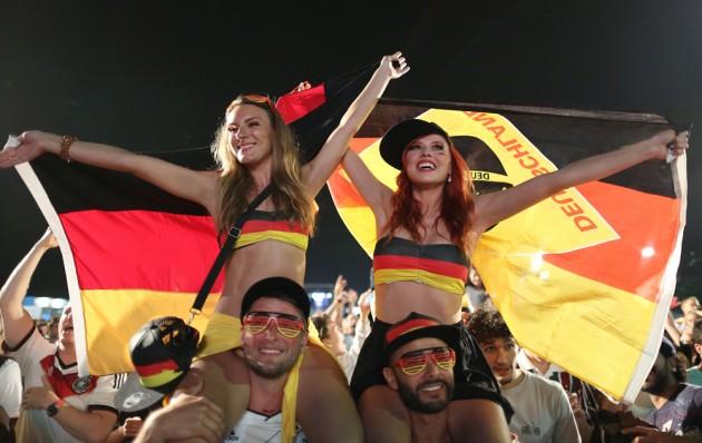 France v Germany preview