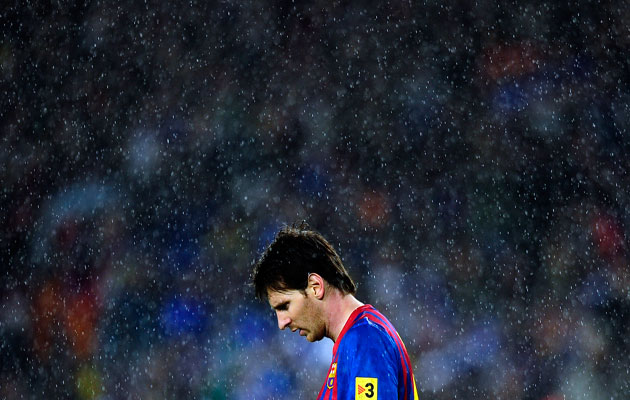 Lionel Messi to face trial on tax evasion