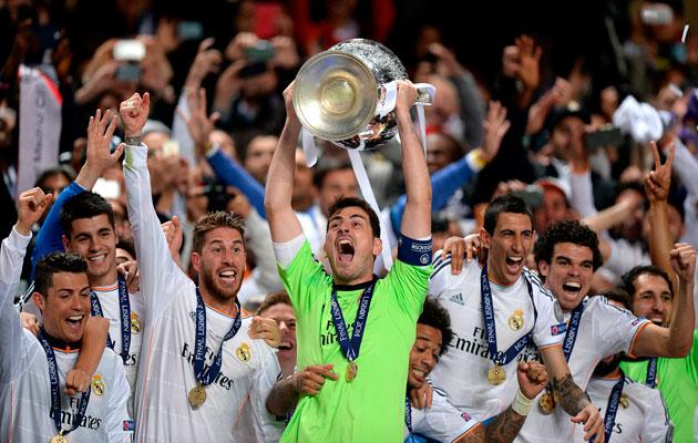 UEFA to change Champions League seeding
