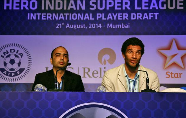 Indian Super League David James