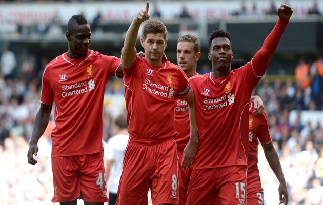 Liverpool could be hit by Financial Fair Play fine