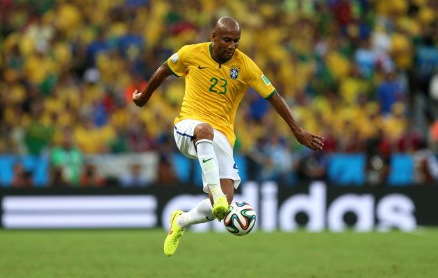 Maicon Brazil