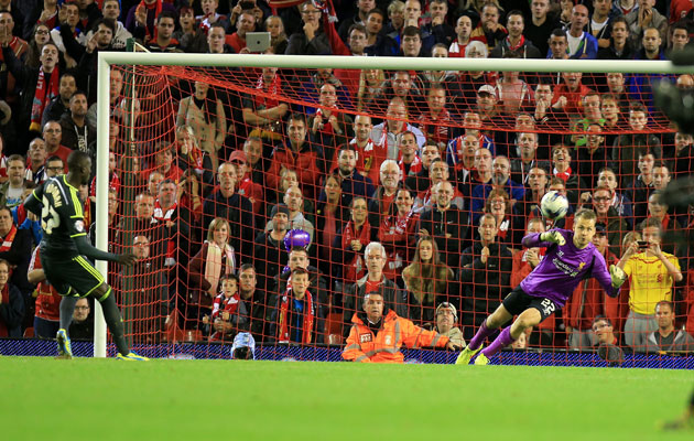Liverpool Middlesbrough penalty shoot out