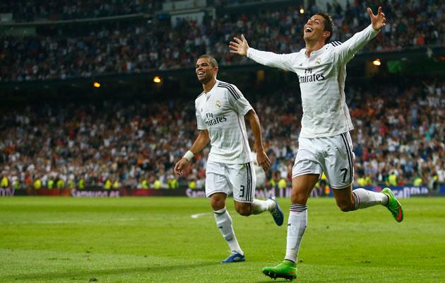 Cristiano Ronaldo says no to return to Manchester United