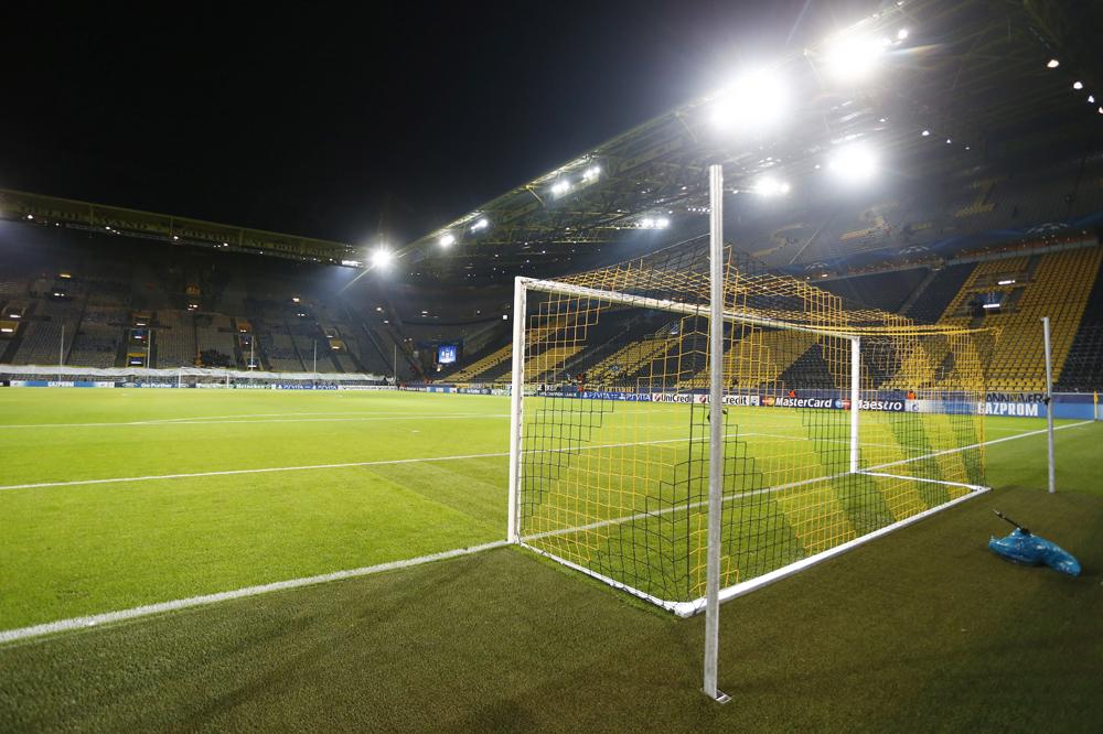 3. stadium C