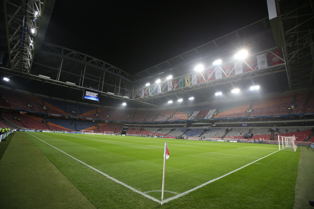 7. stadium G