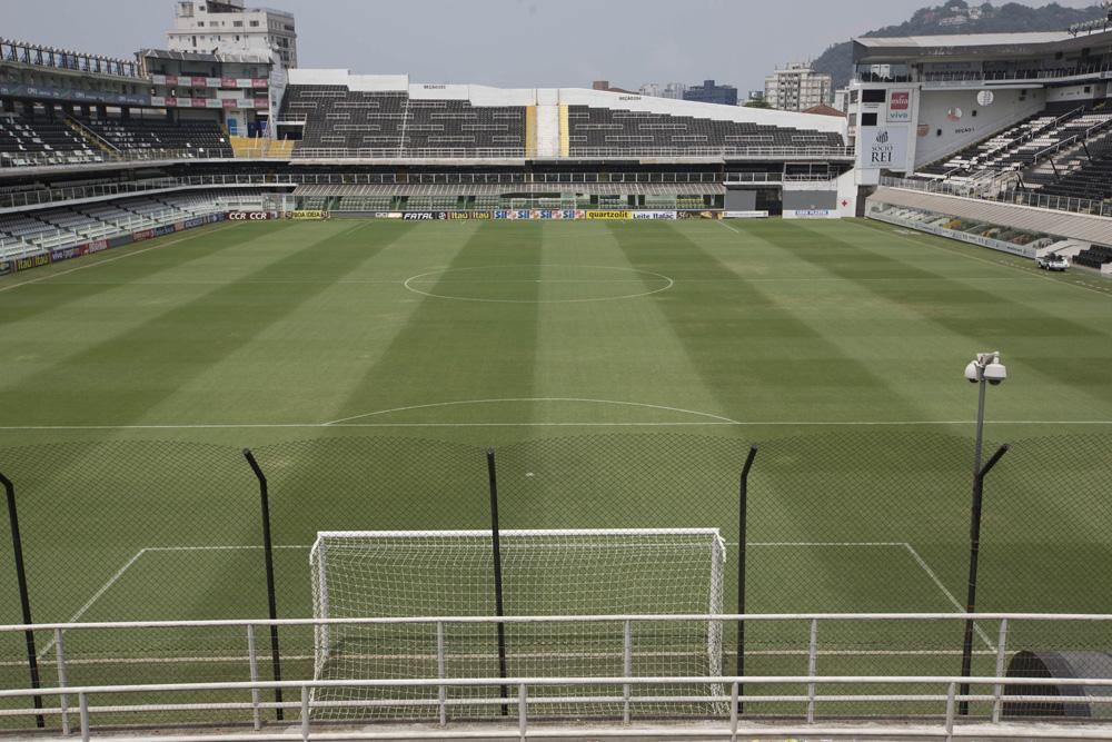 9. stadium I