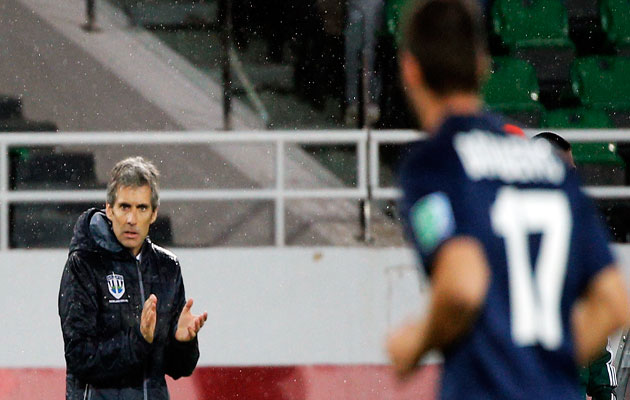 The Miracle Of Auckland City Fc