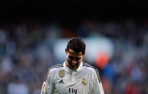 Cristiano Ronaldo Espanyol