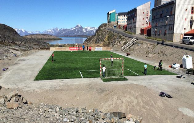 soccer stadium world cup