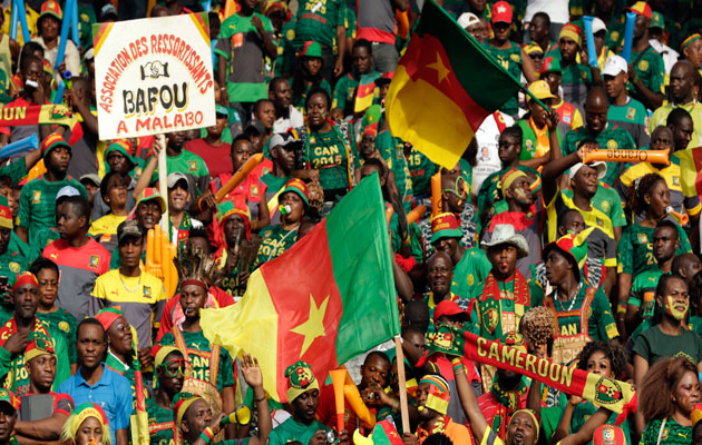 Indomitable Lions fans had little to cheer about after Cameroon's dismal African Nations Cup campaign.