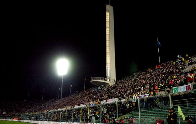 Artemio Franchi Stadium Fiorentina