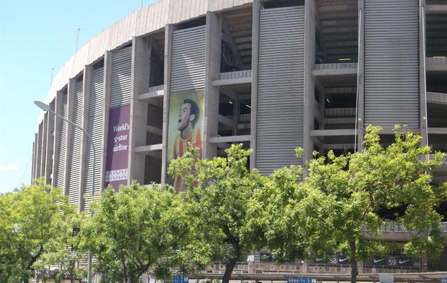 Barcelona-Camp-Nou-curve