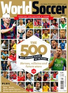 April 2015 cover.