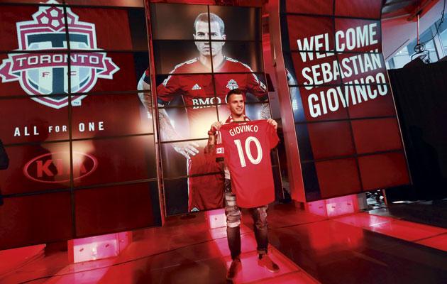 The global appeal of MLS