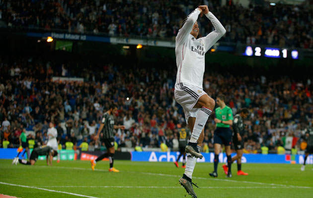 Cristiano Ronaldo refuses to rule out a move to Barcelona