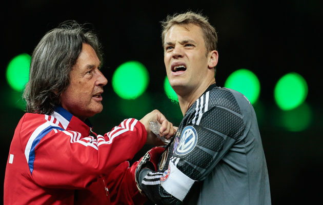 Cracks appear at Bayern Munich as longstanding doctor quits