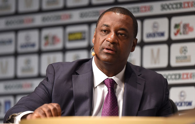 Former Fifa Vice-President Jeffrey Webb continued Jack Warner's dirty work at CONCACAF.
