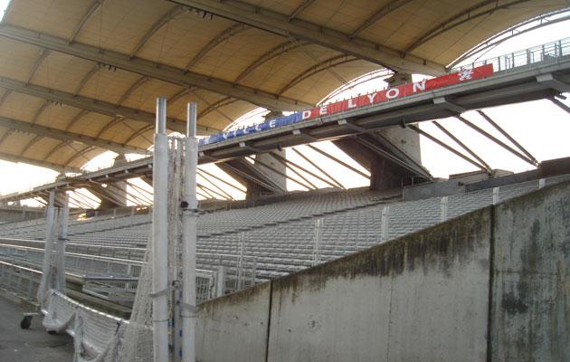 Lyon-interior