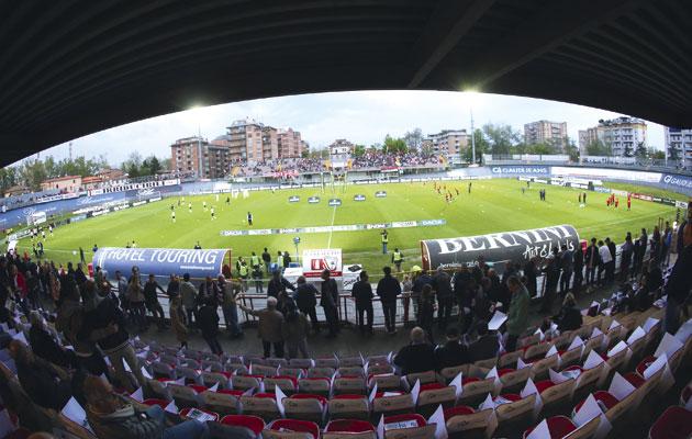 Carpi Stadium