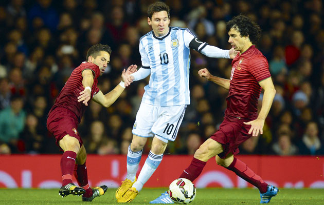Copa America Argentina