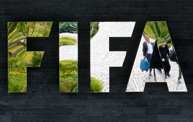 Swiss investigators seize Blatter and Valcke documents in FIFA raid