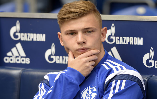 Official Retirement Appreciation Thread - Page 8 Max-Meyer
