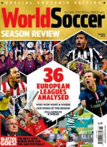 Sumemr 2015 World Soccer