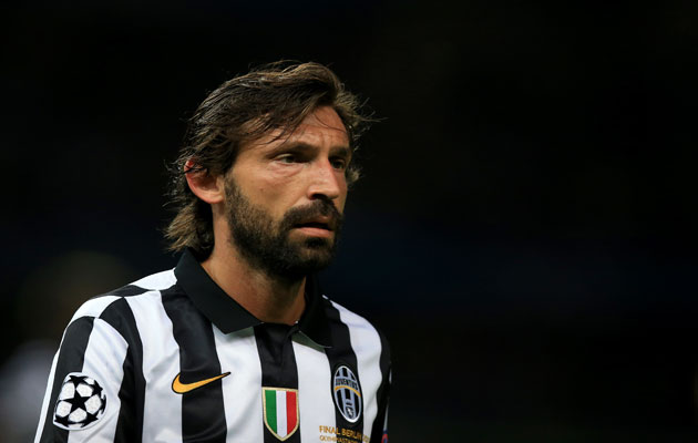 Italy 2014-15 - review of the season