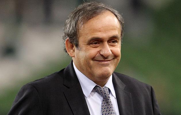 Michel Platini judgement