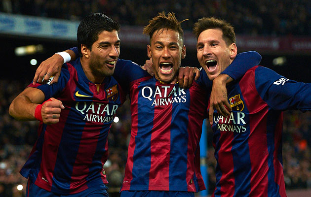 Shortlists for UEFA Best Players in Europe Award