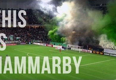 This is Hammarby...