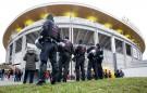 Bundesliga-police
