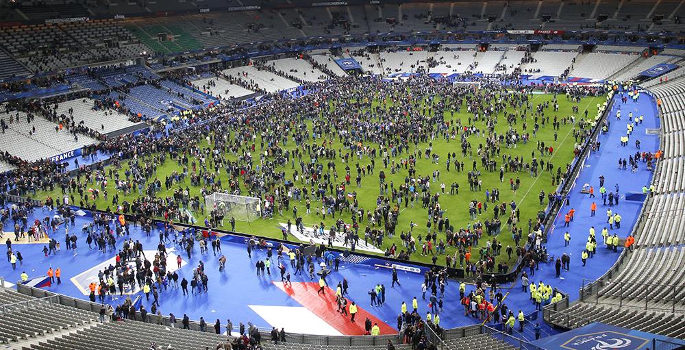Paris stade de France