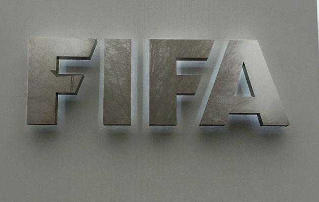 Asian football Fifa