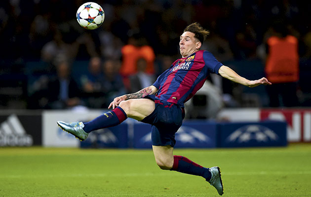 Lionel Messi Wallpaper 2014 World Cup Lionel Messi: back on ...