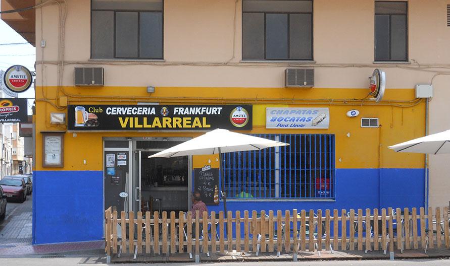 Villarreal El Madrigal