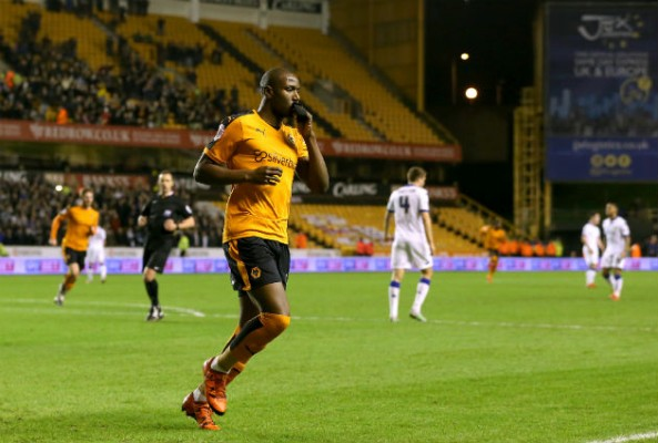 Bournemouth complete signing of Wolves striker - World Soccer