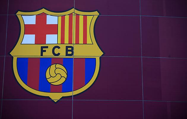 As transfer ban ends barcelona register 77 new players barcelona logo voltagebd Choice Image
