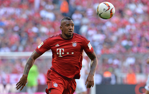 ... Bidwell's Notes from Germany: Boateng loss a body blow for Bayern