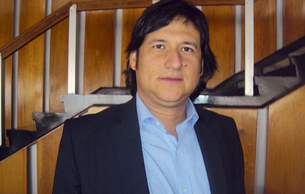 Jose Augusto Cadena
