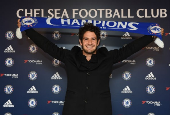 Chelsea complete signings of Miazgo and Pato
