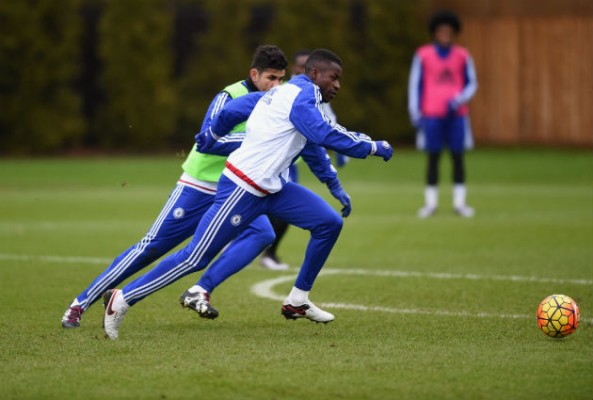 Chelsea midfielder on verge of joining Chinese Super League - World Soccer
