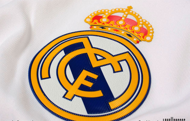 Real Madrid crest transfer ban