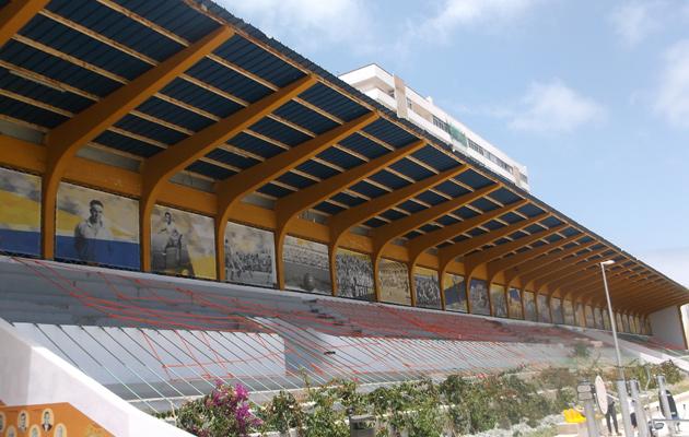 Estadio-de-Gran-Canaria5 Planning a Football Trip to Las Palmas
